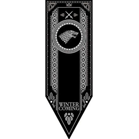 Game of Thrones House Banners (14 Houses, 2 Sizes)