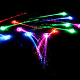 30pc Lot LED Hair Clips for Weddings, Clubs, Raves, Parties, EDC, etc.