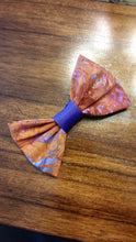 Abstract fabric Hairbow - thatboholife