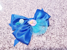 Cinderella Hairbow Set - thatboholife