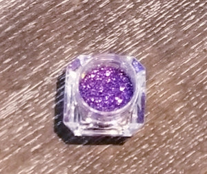 Purple Passion Glitter - thatboholife