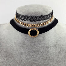 Multi Layer Choker - thatboholife
