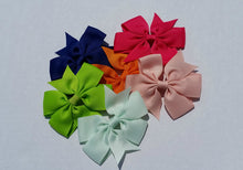 Ribbon Hair Bows - thatboholife