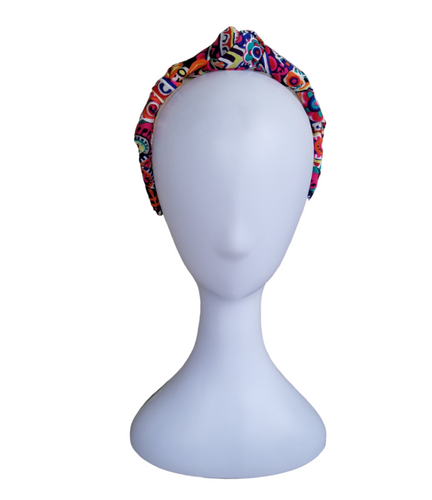 Knotted Headband - thatboholife