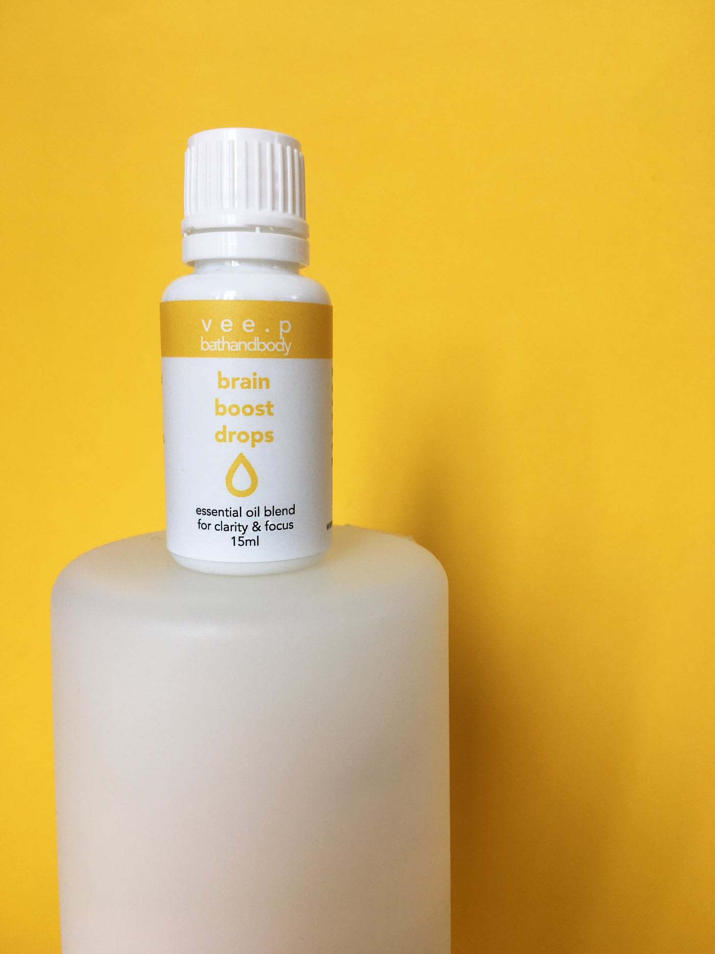 Brain Boost Drops - Essential Oil Blend 15ml