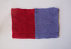 Knitted Cotton Face Cloth [Tuck Shop Knits Collaboration]