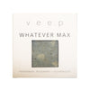 WHATEVER MAX SOAP BAR - Peppermint, rosemary & cedarwood