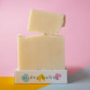 SUDSY BUBSY SOAP BAR - Gentle Baby Soap