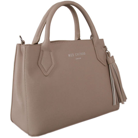 bd6156893e Red Cuckoo Ladies Bag Collection – Krystal-Made