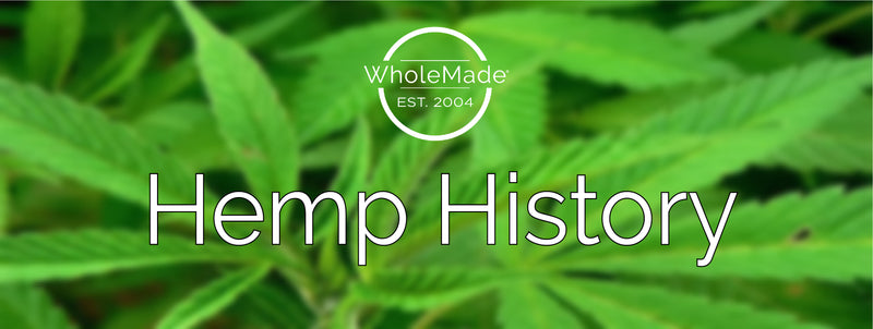 Hemp Through the Ages