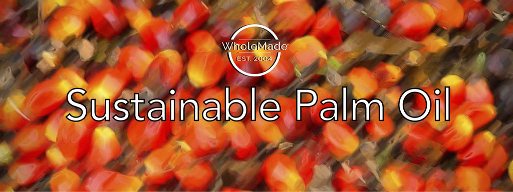 Sustainable Palm Oil