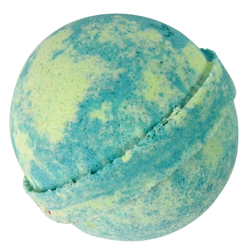 Mega Hemp Bath Bomb | Refresh