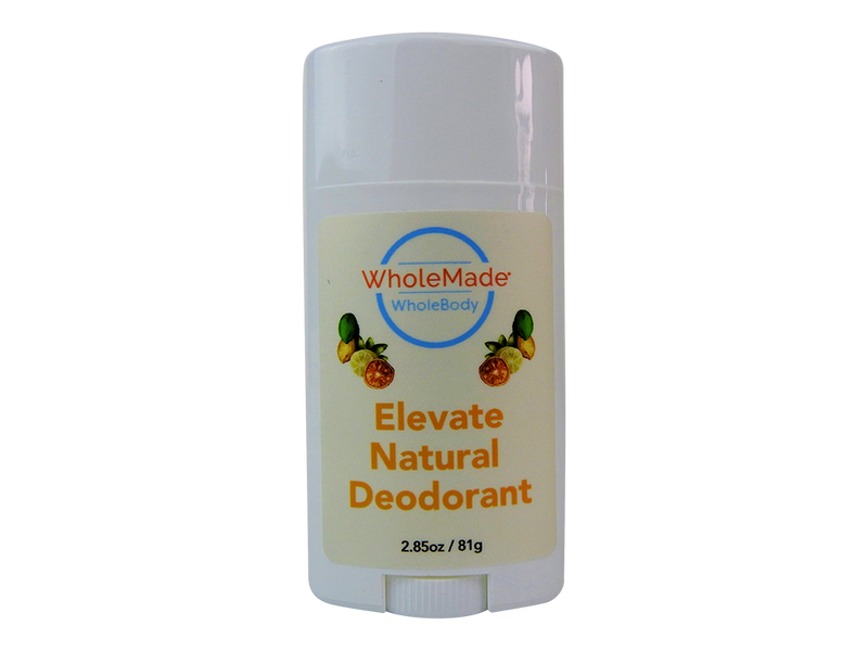 WholeBody Elevate Deodorant