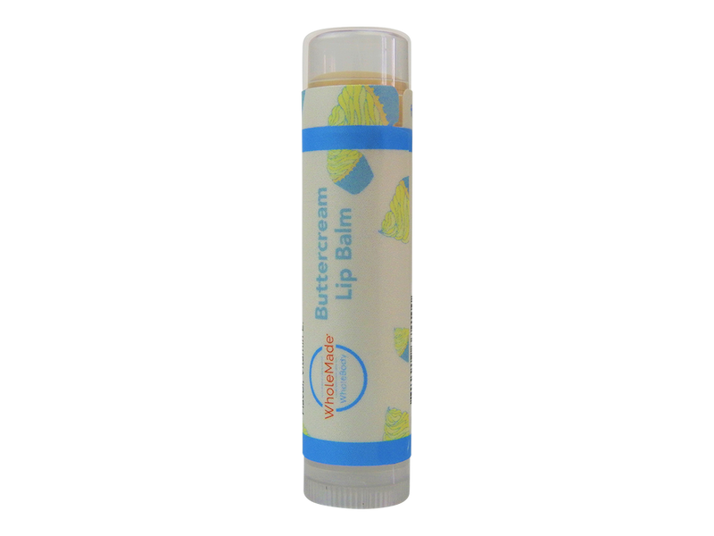 WholeBody Buttercream Lip Balm