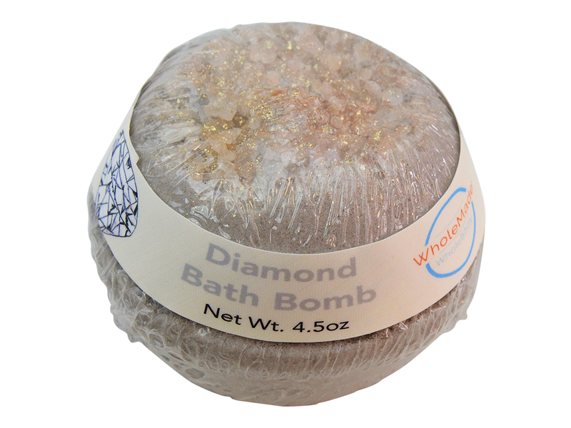 Diamond Mega Bath Bomb