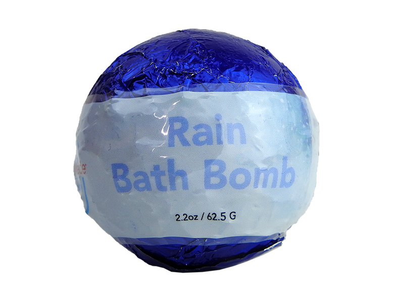 WholeBody Rain Bath Bomb