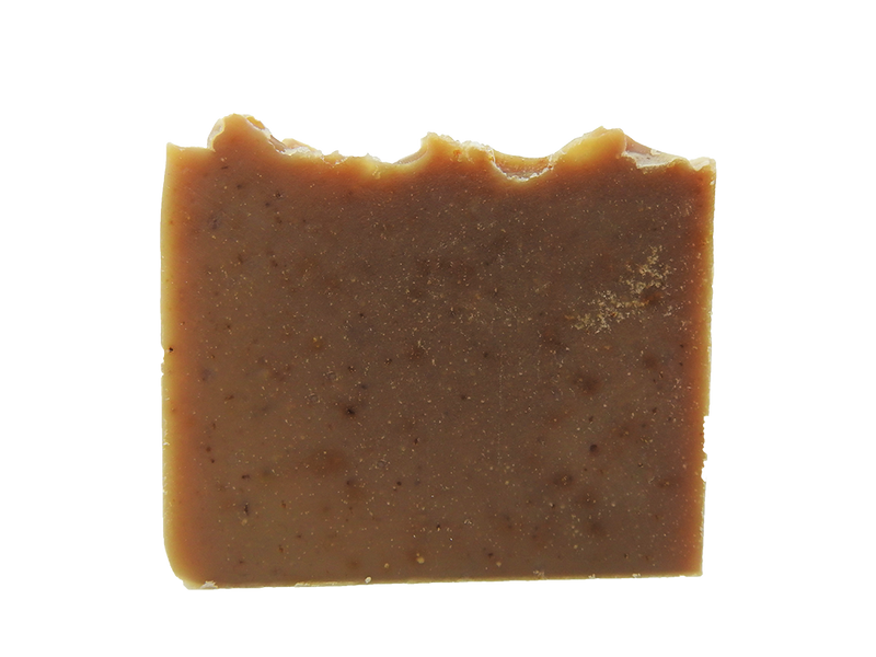 WholeBody Oatmeal Milk + Honey Soap