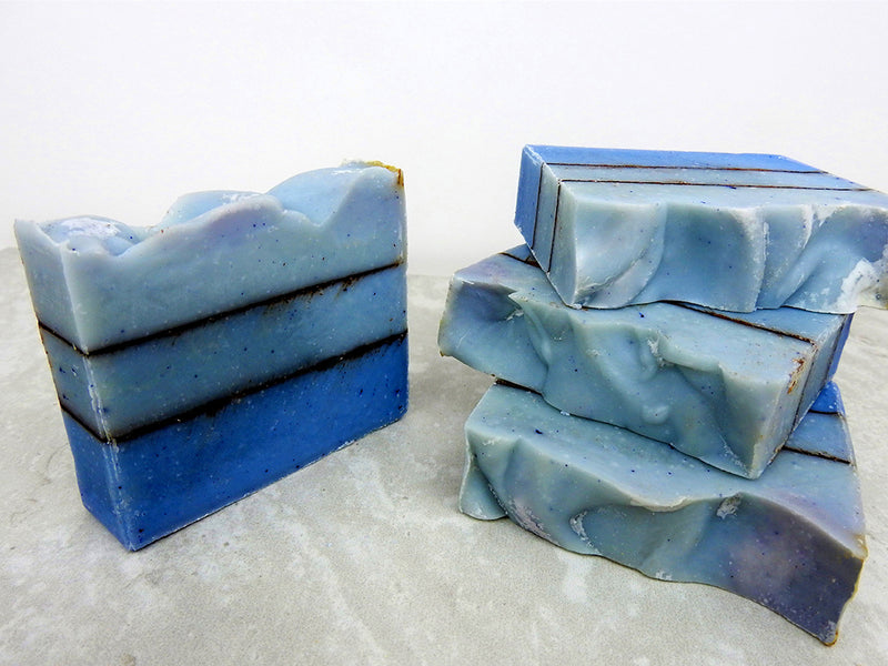 Breathe Hemp Soap