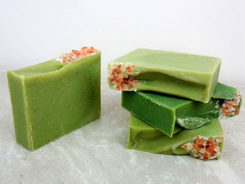 Focus Hemp Soap