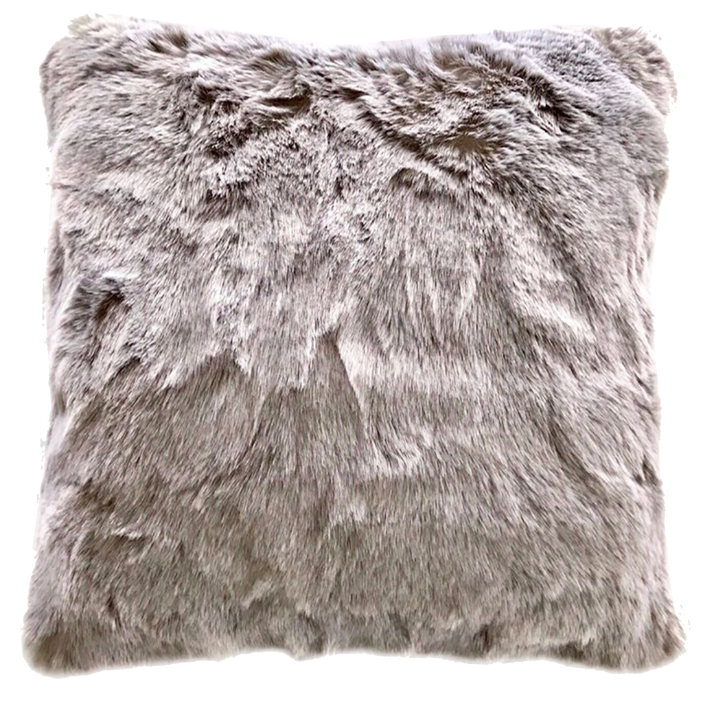 The Winter Frost Sochi Sable Pillow
