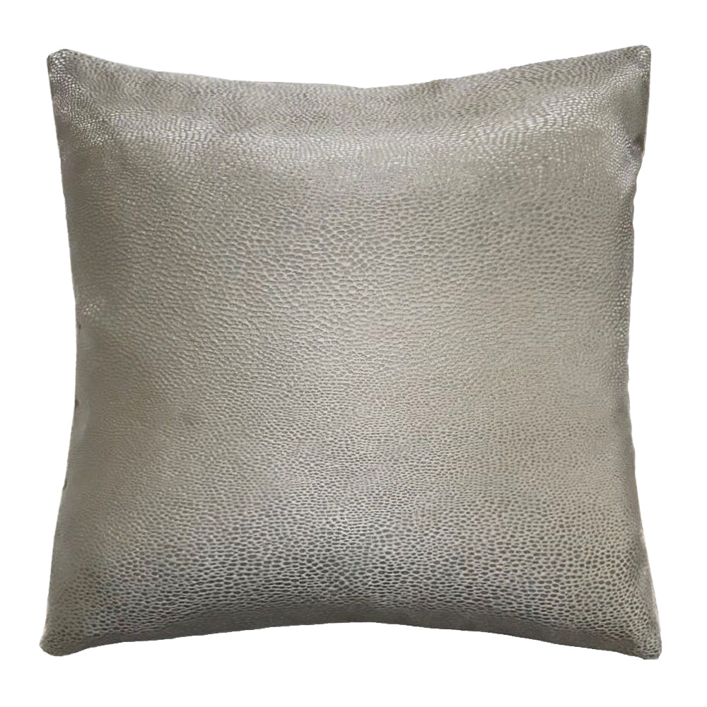 The Golden Opportunity Pillow