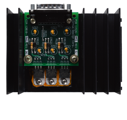 12018-002   Circuit Card, Dimmer Assembly