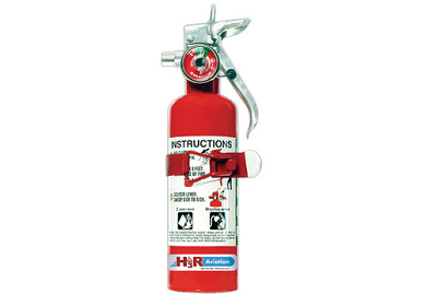 12533-004   Fire Extinguisher