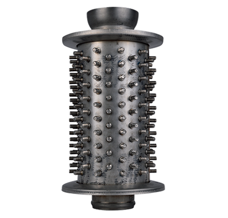 14837-001   Heat Exchanger
