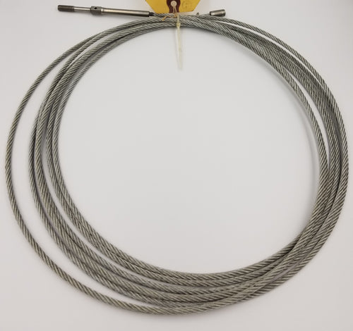 500012-151   Cable Assembly
