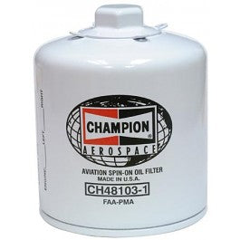CH48103-1   Champion Oil Filter