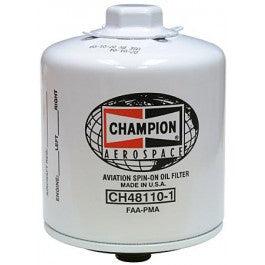 CH48111-1   Champion Oil Filter