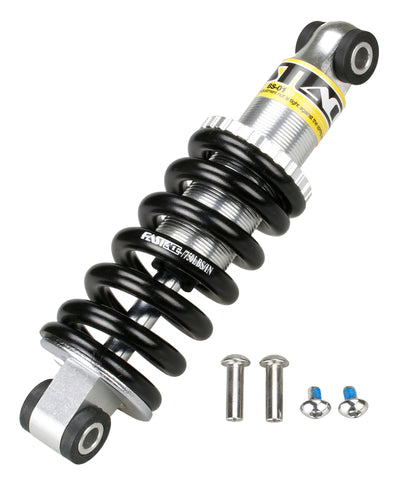 FASTACE Mountain Bike Bicycle Rear Shock 165x42mm 750 lbs