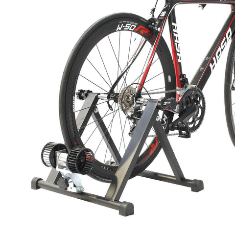 Indoor Bicycle Bike Wind Trainer CB-611