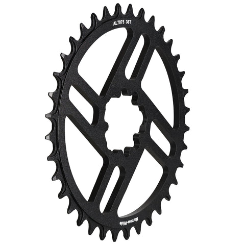 Bike Bicycle Mountain Direct Mount Crankset Chainring For Sram X01 Eagle