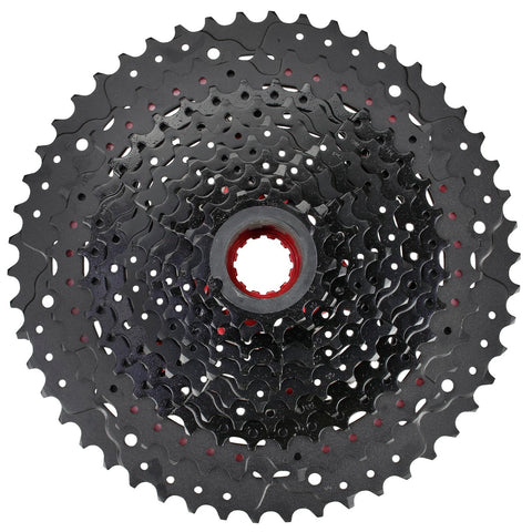 Sunrace MX80 Shimano 11 Speed Bike Bicycle Cassette Freewheel 11-50T CSMX80-1150P