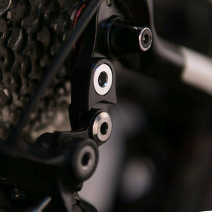 Bike Bicycle Rear Derailleur Parts Hanger Extender