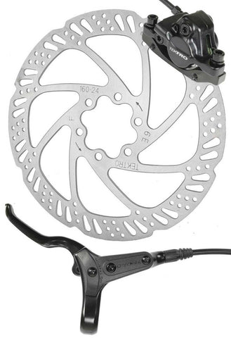 Tektro HD-M285 Hydraulic Disc Brake Syste with 160mm Rotor