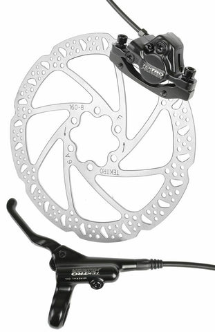 Tektro HD-M290 Hydraulic Disc Brake with 160mm Rotor