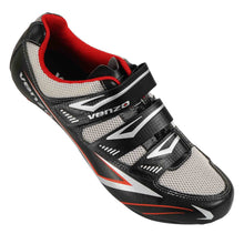 Venzo Road Bike For Shimano SPD SL Look Cycling Bicycle Shoes AXROADS