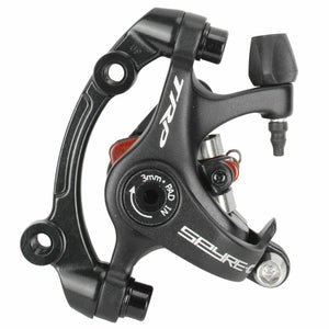 TRP SPYRE-C Road Bike Alloy Mechancial Disc Brake Caliper Rotor