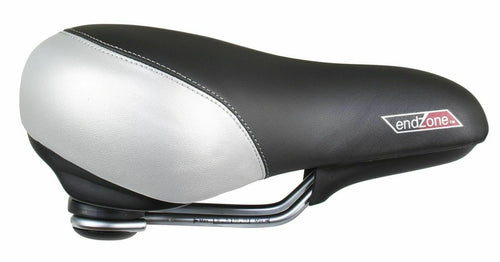VELO Endzone Professional Soft Road Mountain Bike Bicycle Saddles Seat