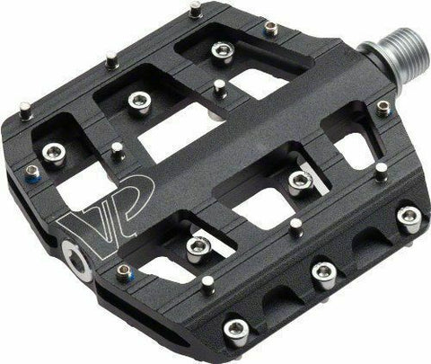 VP Alloy CNC Mountain BMX Bike Pedals