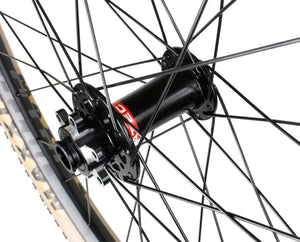 WTB Kom i25 Mountain Bike Novatec Boost Hubs Maxxis Tires Wheelset 11s 29""