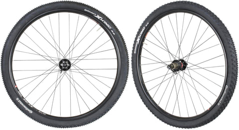 "WTB i25 Tubeless Ready Mountain Bike Bicycle Wheelset Shimano 11 Speed 29"" 4in1"
