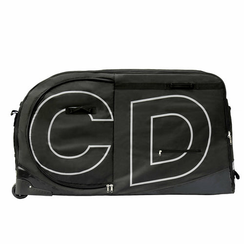 CyclingDeal Transport Travel Bike Carry Bag 600D For 700c Road Bike 26