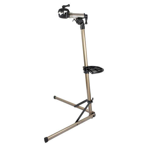 Cycle Pro E-Bike Mechanic Bicycle Repair Stand rack Bike Limit: 50kg (110 lbs)