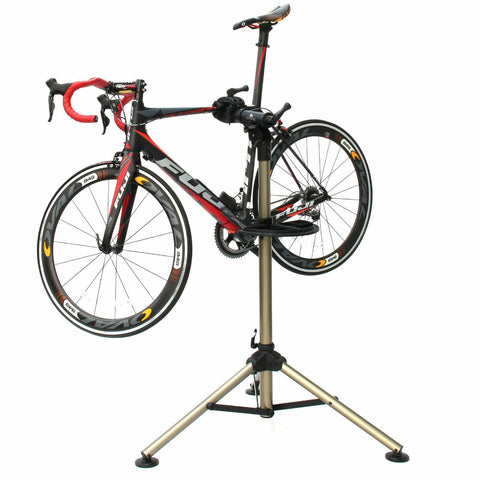 BIKEHAND Bike Mechanic Bicycle Repair Workstand YC-300BH