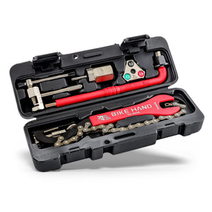BIKEHAND Bicycle Bike Repair Tools Tool Kit Set