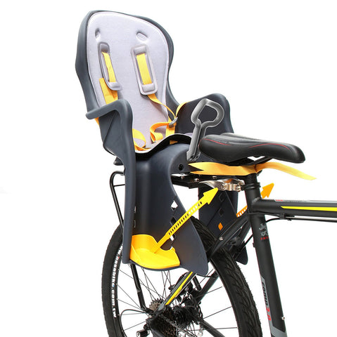 Bicycle Kids child Rear Baby Seat bike Carrier USA Standard With Rack BBS-003