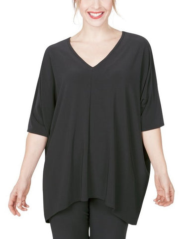 Sympli Top - Lounge Top FINAL SALE PRICE - Shopboutiquekarma